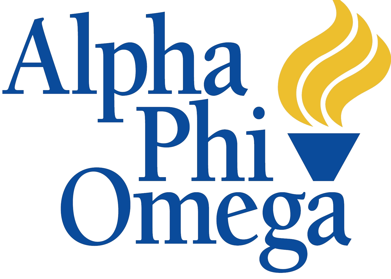 National Alpha Phi Omega